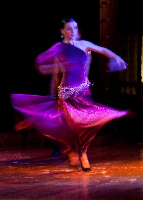 Turn Dance And Gymnastics - Wikipedia