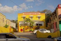 File Grantley Adams House Barbados Labour Party
