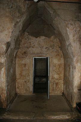 Thracian tomb Helvetia  Wikipedia