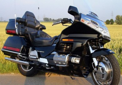 1993 Honda Goldwing Aspencade For Sale