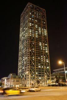 Hotel Arts - Wikipedia