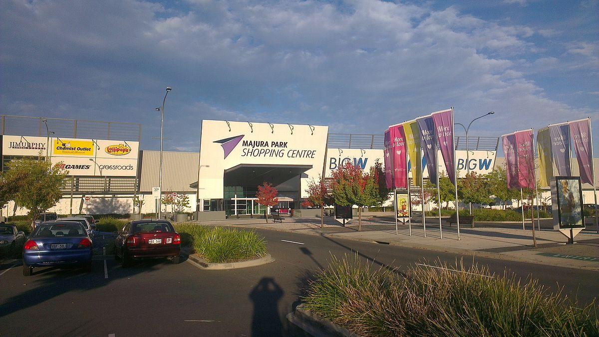 Majura Park Shopping Centre  Wikipedia
