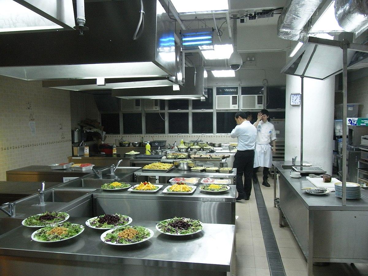 Cocina habitacin  Wikipedia la enciclopedia libre