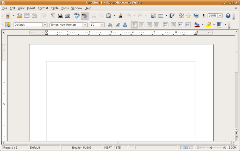 Berkas:OpenOffice.org Writer.png