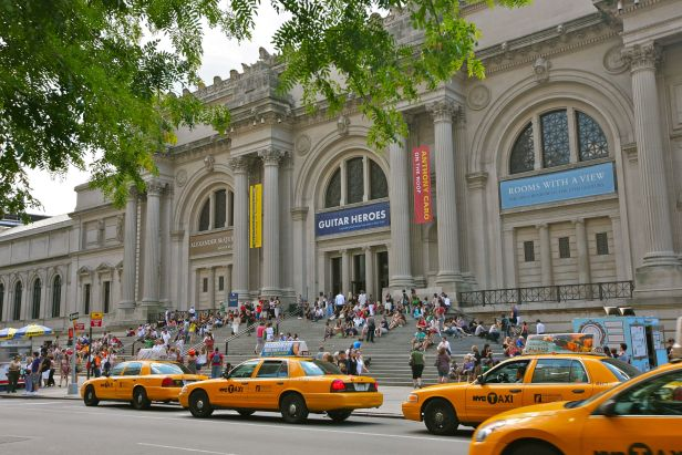 Metropolitan Museum Of Art - MET