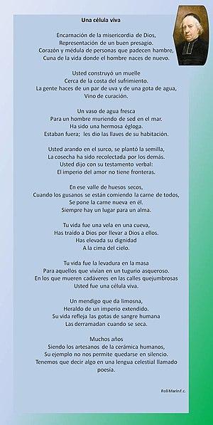 poem from Roli