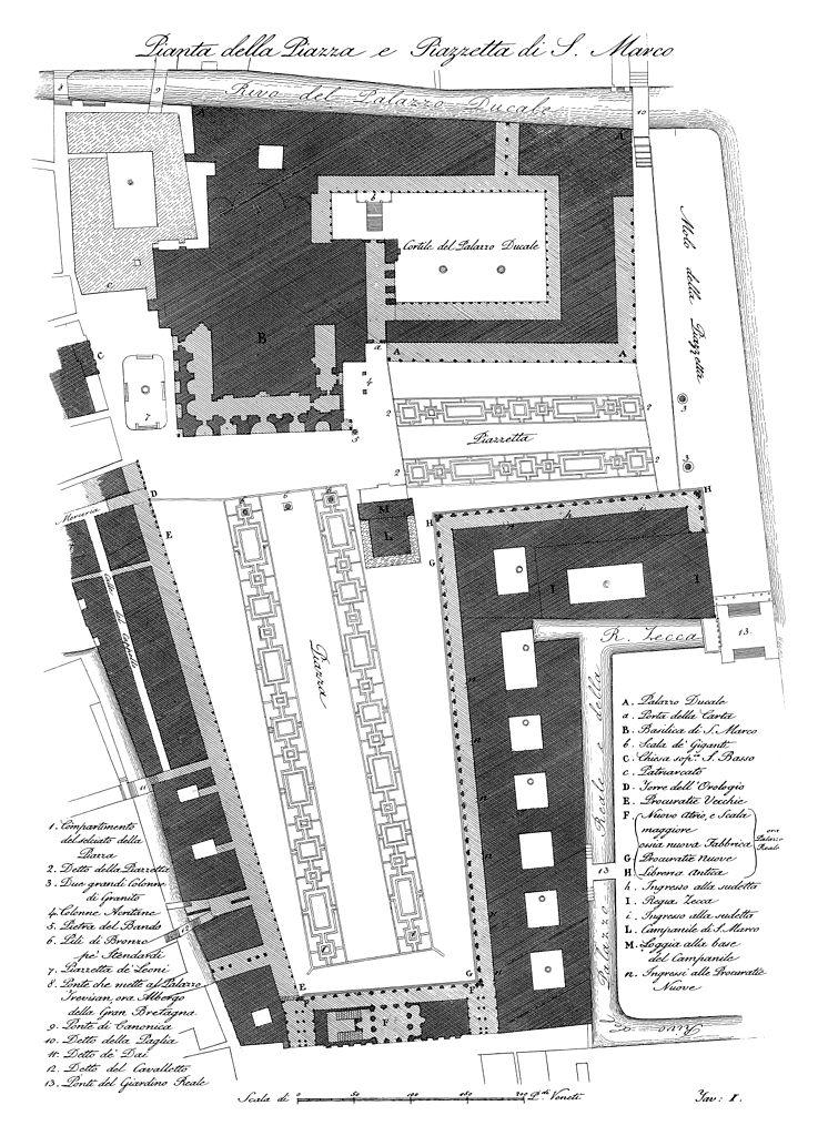 FileQuadriMoretti Piazza San Marco 1831 01jpg  Wikimedia Commons