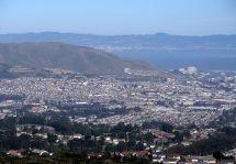 South San Francisco California - Wikipedia