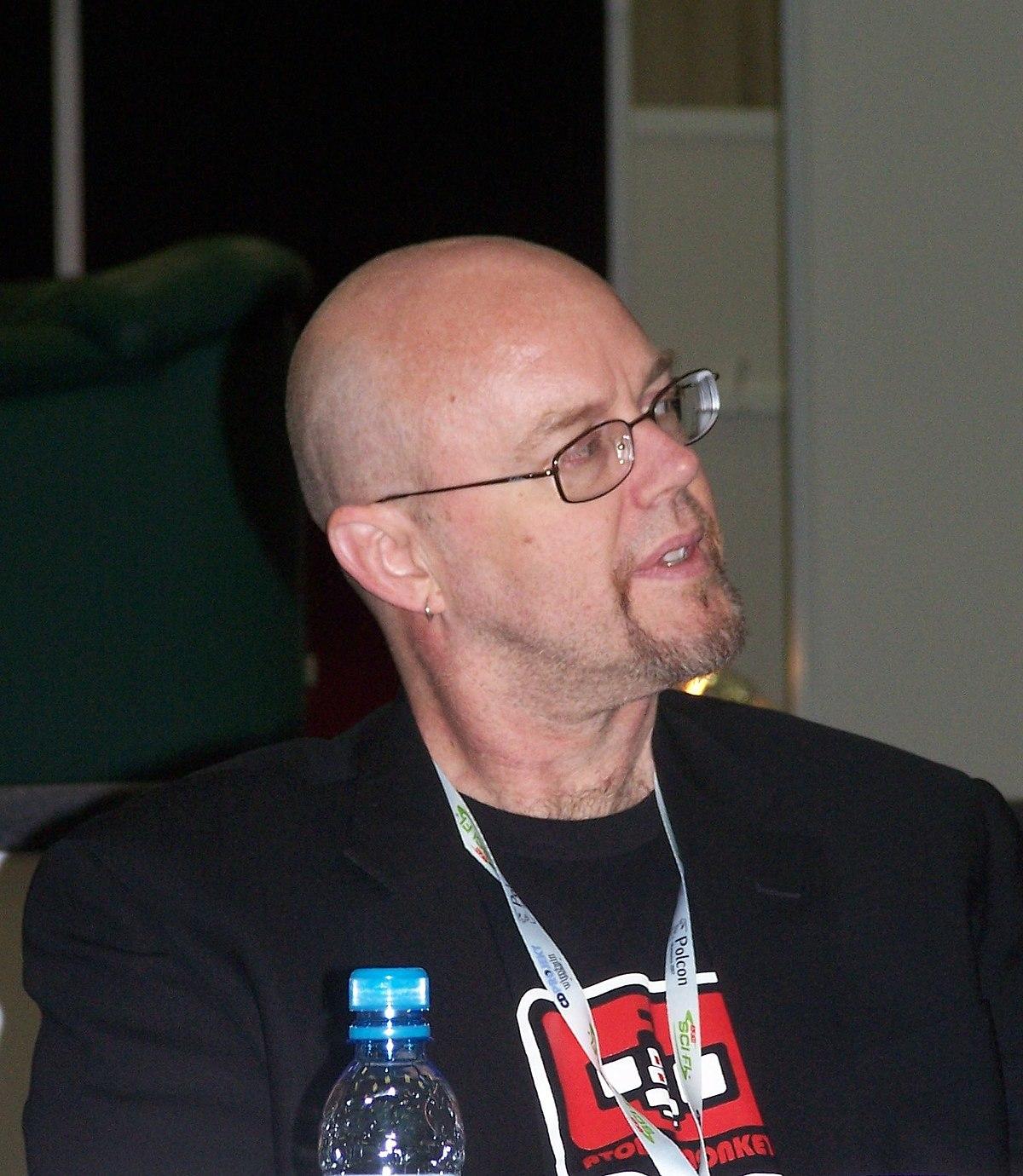 Tad Williams  Wikiquote