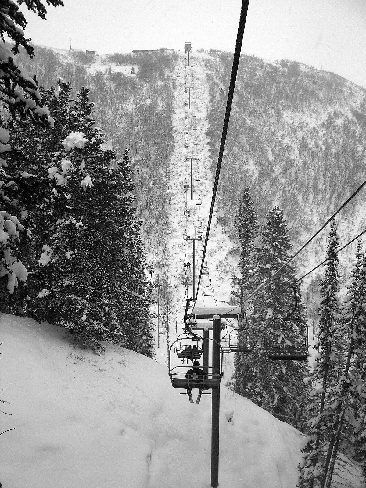 ski chair lift shower cvs chairlift simple english wikipedia the free encyclopedia