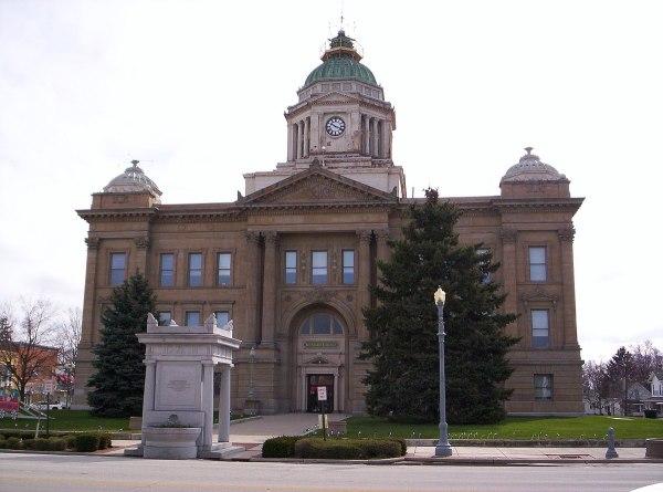 Wyandot County Ohio Wikipedia