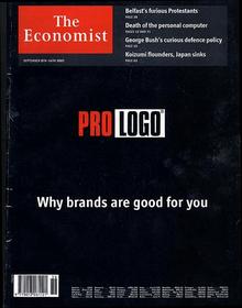 the economist wikipedia