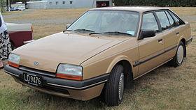 ford telstar 2 0 distributor wiring diagram ultra remote car starter wikipedia 1984 tx5 liftback 15262627453 jpg