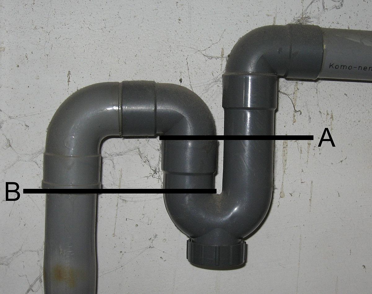 Trap Plumbing Wikipedia