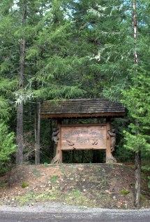 Belknap Springs Oregon - Wikipedia