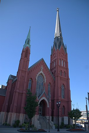 Calvary Presbyterian Church, Milwaukee, Wi