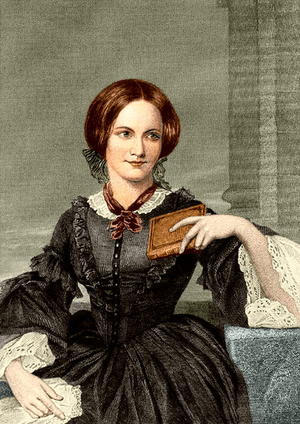 File:Charlotte Bronte coloured drawing.png