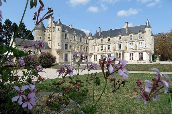 Chteau De Terre-neuve - Wikipedia