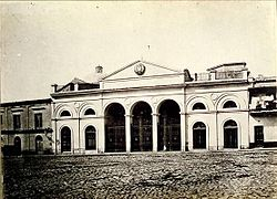 Antiguo Congreso Nacional Argentina  Wikipedia la enciclopedia libre