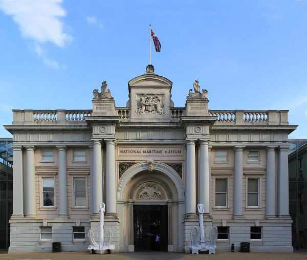 National Maritime Museum - Wikipedia