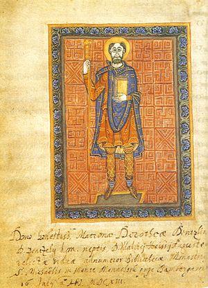 Heinrich der Zänker