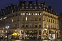 Hotel Du Louvre In Paris 2018 World' Hotels