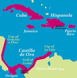 Spanish Empire  Wikipedia