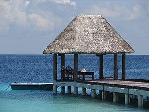 Photographs from Maldives