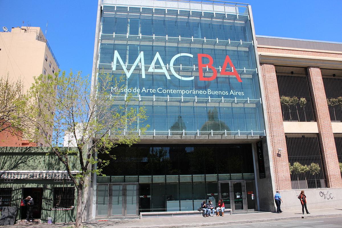 Museo de Arte Contemporneo de Buenos Aires  Wikipedia la enciclopedia libre