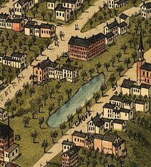 Farmington New Hampshire  Wikipedia