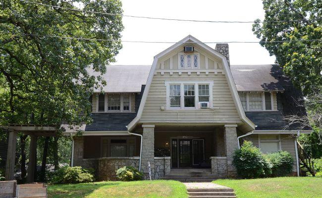Reid House Little Rock Arkansas Wikipedia