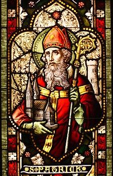 Ngày thánh Patrick