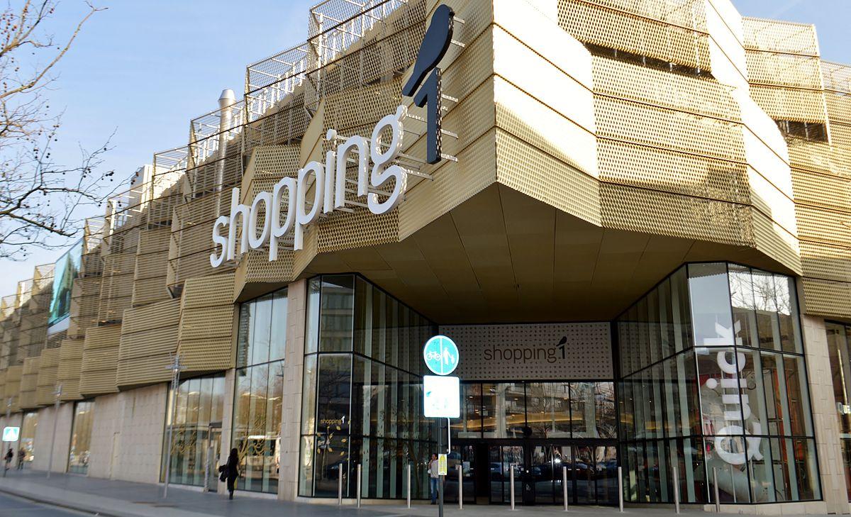 Shopping 1 (genk) Wikipedia
