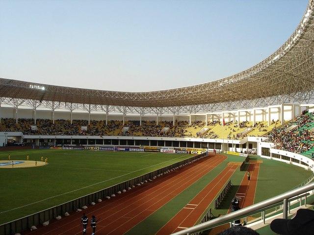 Tamale stadium