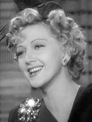 Cropped screenshot of Stella Adler from the tr...