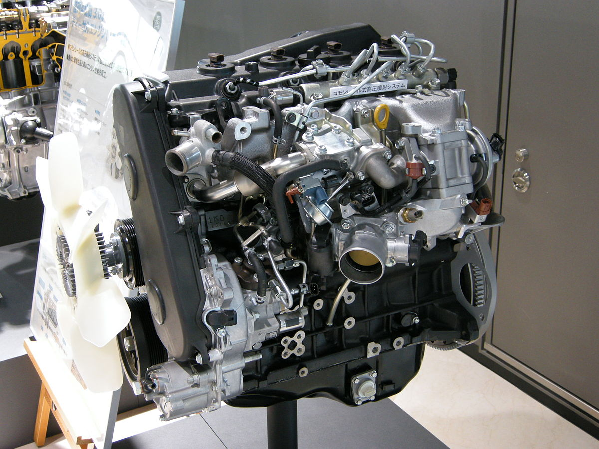 hight resolution of toyota kd engine wikipedia 1994 toyota pickup engine diagram toyota 3 0 engine diagram