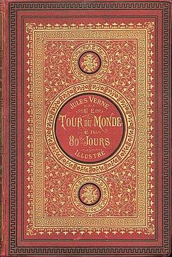 Le Tour Du Monde En Quatre-vingts Jours : monde, quatre-vingts, jours, Monde, Quatre-vingts, Jours, Wikipédia