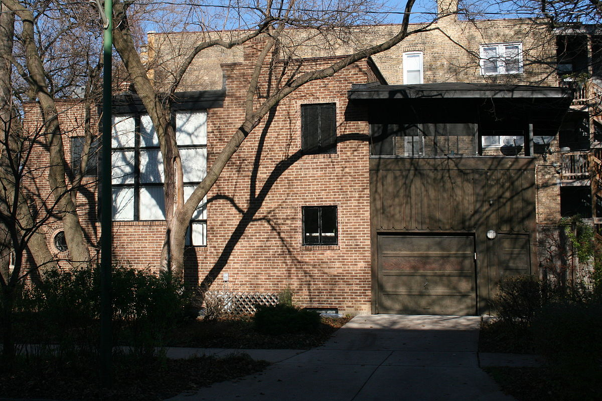 Dr Philip Weintraub House  Wikipedia