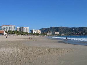 Ixtapa Beach Resort