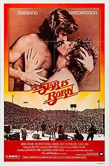 A Star Is Born Résumé : résumé, (1976, Film), Wikipedia