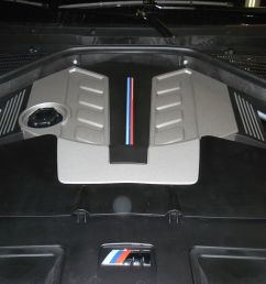 part of a bmw x6m engine [ 1200 x 900 Pixel ]