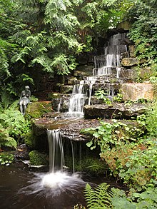 Botanischer Garten Braunschweig  Wikipedia