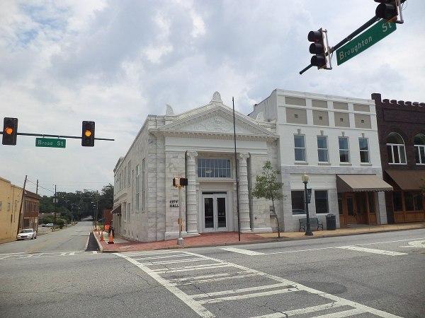 Bainbridge, Georgia - Wikipedia