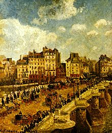 Camille Pissarro  Wikiquote