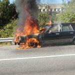Vehicle Fire Wikipedia