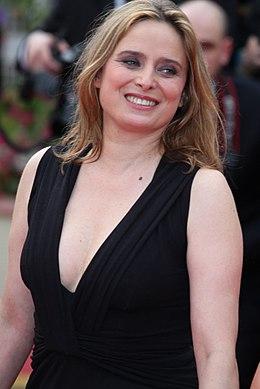 Carole Franck Wikipdia
