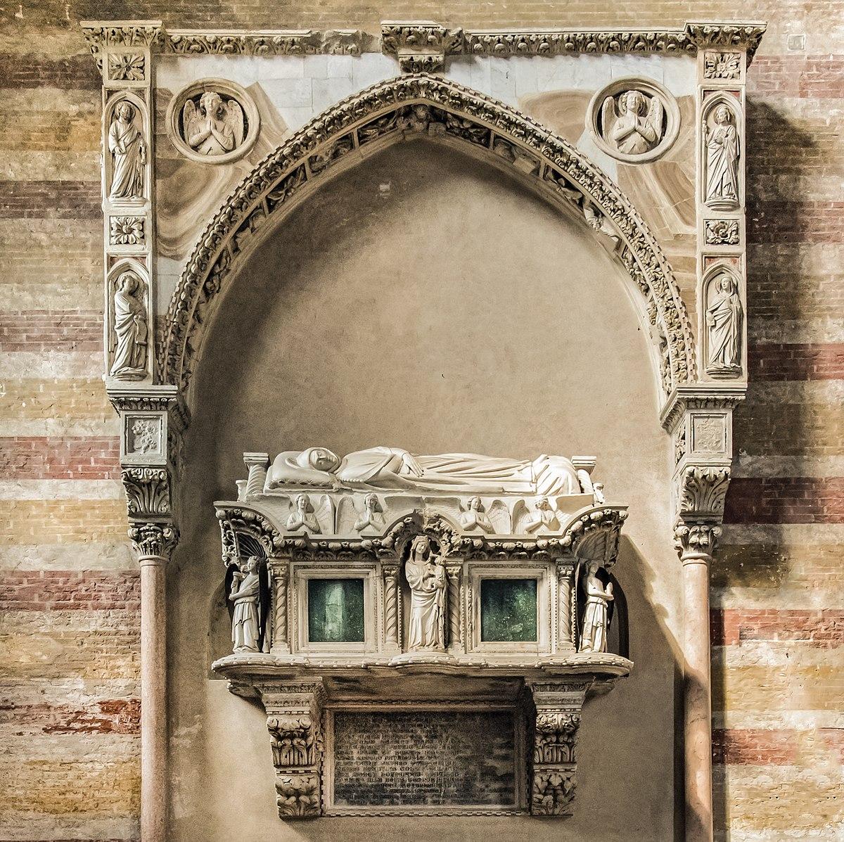 Jacopo II Da Carrara Wikipedia