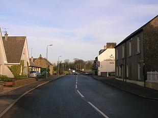 Strada urbana  Wikipedia