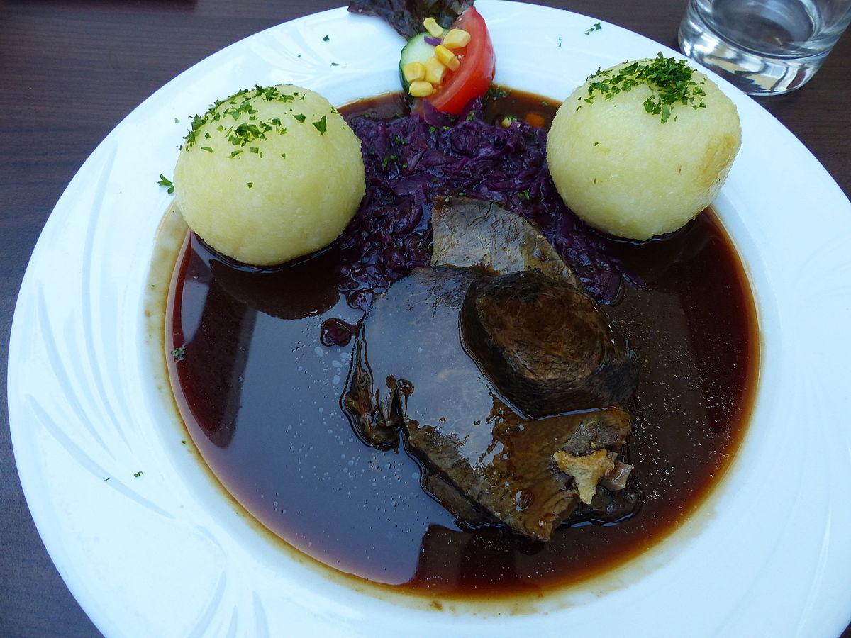 Cucina tedesca  Wikipedia