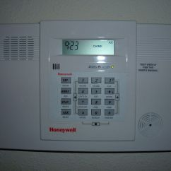 Wiring Diagram For House Alarm System Two Way Light Switch 2 Security Wikipedia